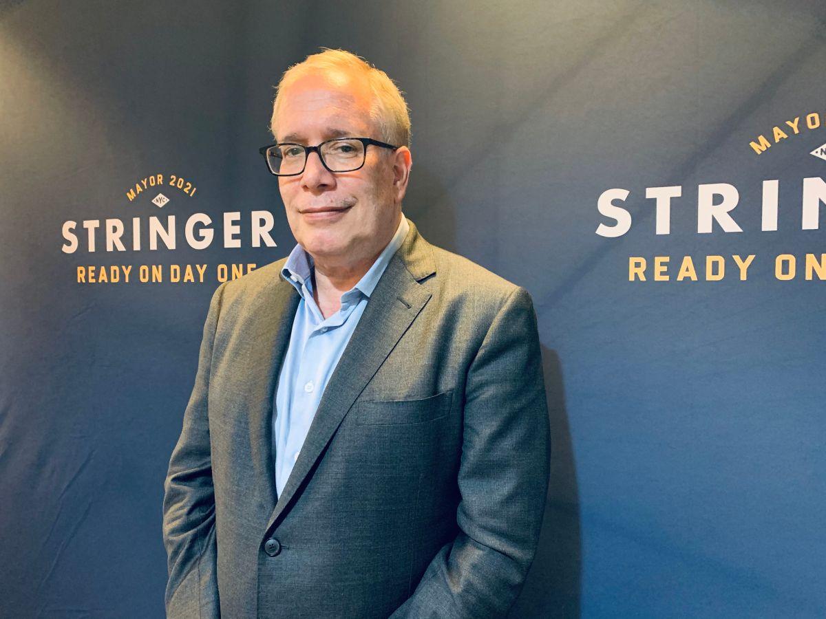 El actual contralor de la Ciudad, Scott Stringer, asegura que la comunidad latina conoce su experiencia, su integridad y su apoyo, por lo que ganará las elecciones del 22 de junio