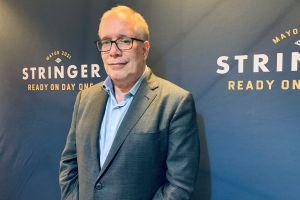 """Scott Stringer en busca de la Alcaldía de NY: """"Solo denme una oportunidad"""""""