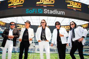 Los Bukis: En minutos se agotaron las entradas para el gran concierto del 27 de agosto, en el SoFi Stadium