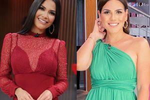 Ana Patricia Gámez le dará la bienvenida a Karina Banda, la nueva presentadora de 'Enamorándonos'