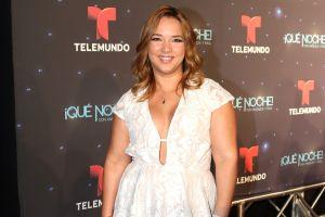 Fans defienden el apretado abrazo de Adamari López con Nacho Lozano