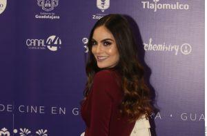 Ximena Navarrete, exMiss Universo, anuncia que está embarazada