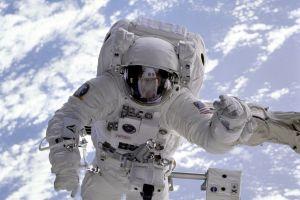 Cuánto se gana como astronauta, el trabajo que todos deseamos cuando éramos niños