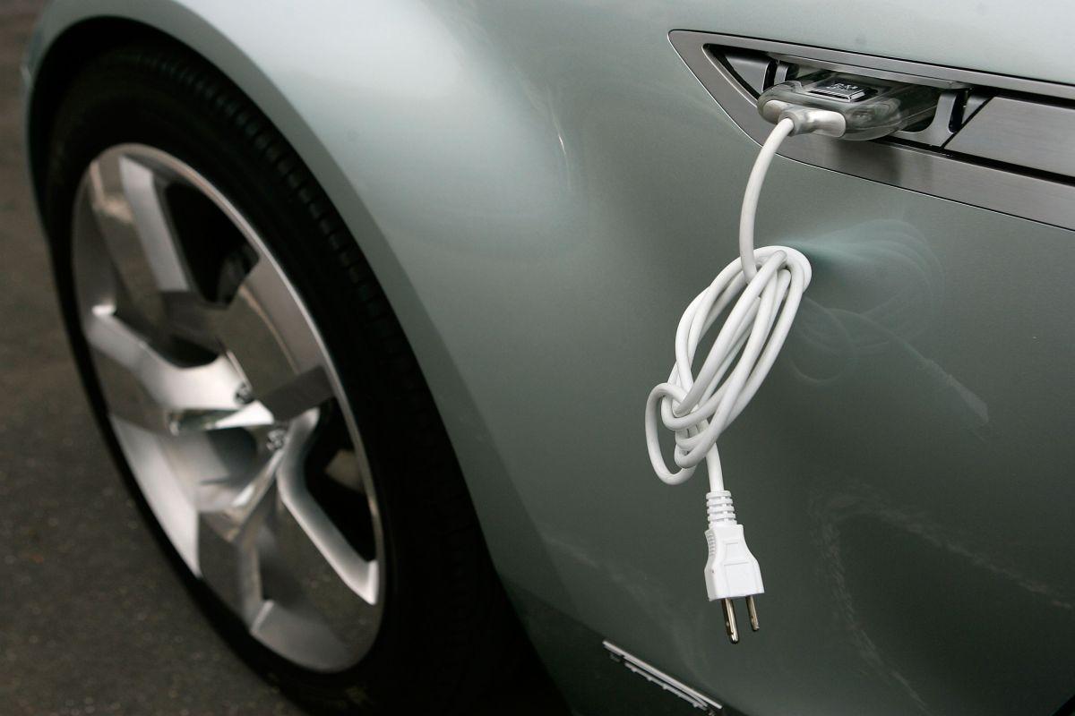 GM aumentará el gasto de vehículos eléctricos y autónomos en 30% hasta 2025