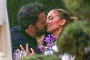 Digan lo que digan Jennifer Lopez está feliz con Ben Affleck y éste se lleva muy bien con Max y Emme