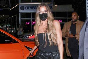 Khloé Kardashian estuvo a punto de quedarse sin casa, la mamá de True fue víctima de estafa