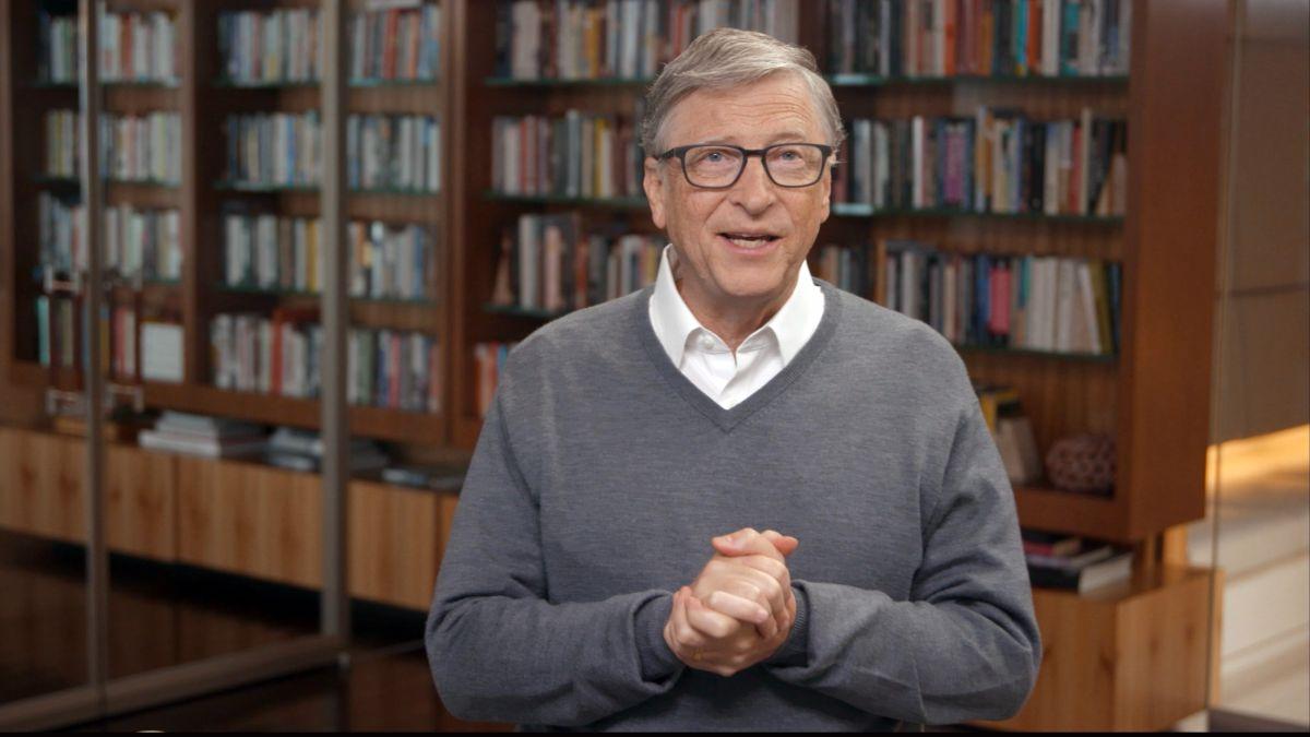 Bill Gates propone que los países ricos no consuman carne para revertir el cambio climático