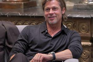 Parece que por fin Brad Pitt tendría novia. Se llama Andra Day y es actriz y cantante
