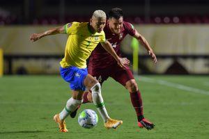 Brasil vs. Venezuela: alineaciones, horario y dónde poder ver la inauguración de la Copa América
