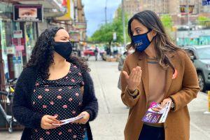 Mujeres apuestan arrasar en las elecciones para renovar la mayoría de puestos en el Concejo Municipal de NYC