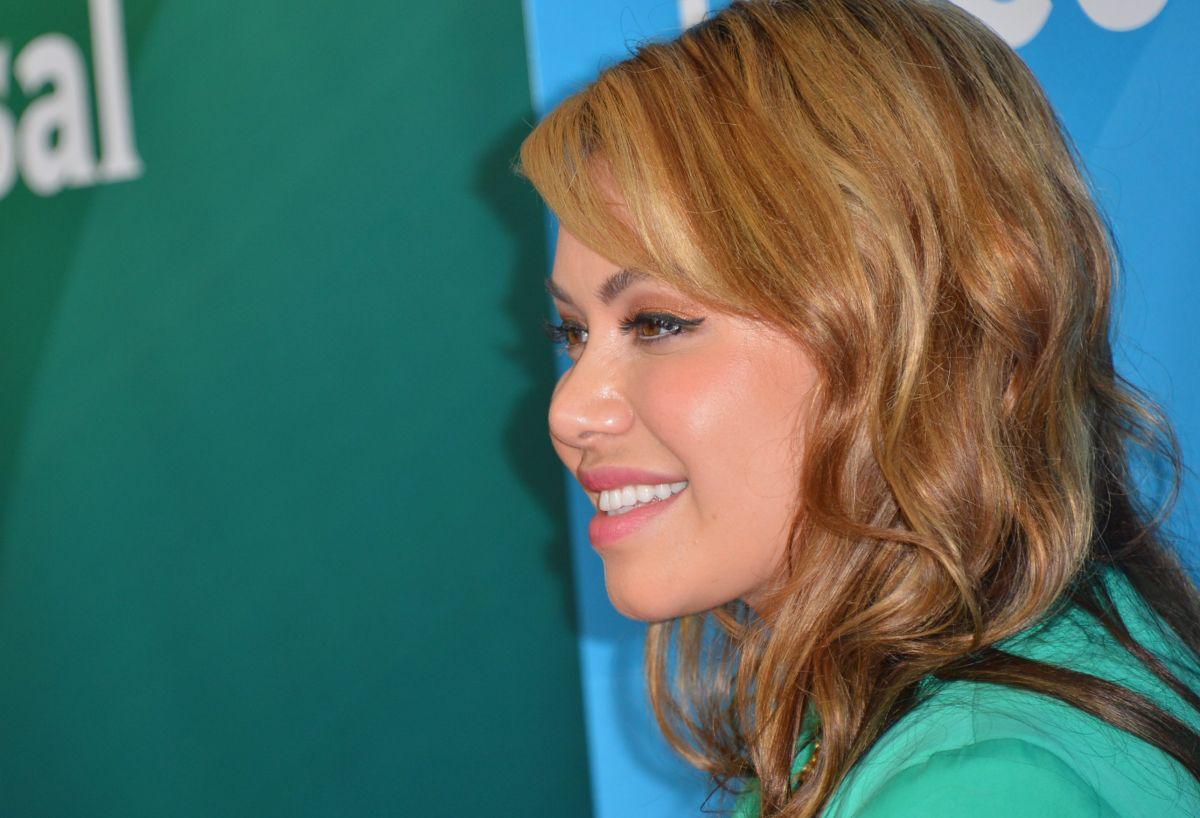 Chiquis Rivera confirma que no fue la tía Pita Saavedra la que abusó de ella cuando era apenas una niña de 11 años.