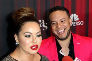 El ex de Chiquis Rivera, Lorenzo Méndez, ya tendría novia y aseguran que andan juntos de vacaciones