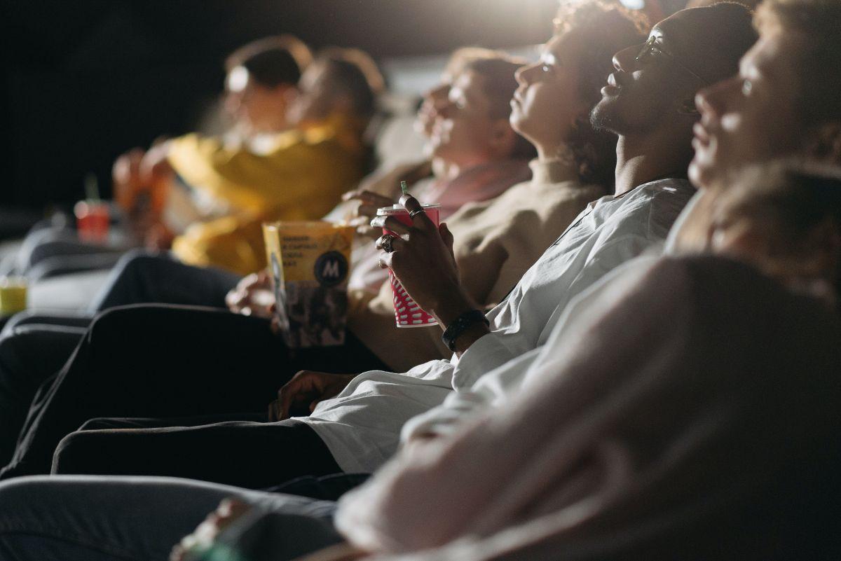Conforme se regrese a la normalidad se espera que se incremente el número visitantes a los cines.