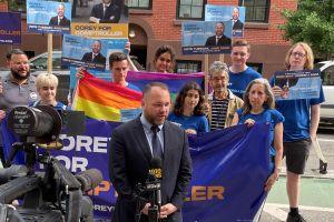 Estas elecciones son un pase de página completo del Gobierno municipal de la Ciudad de Nueva York