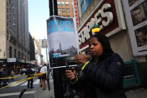 Aumentan a $3,500 el monto de la recompensa por dar pistas al NYPD usando el sistema 'Crime Stoppers'