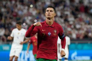 Cristiano Ronaldo cerró la fase de grupos como MVP de la Eurocopa y alcanzó a Ali Daei como máximo goleador de selecciones