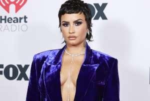 Demi Lovato asegura que las dudas por su género sexual le produjo la sobredosis que sufrió en 2018