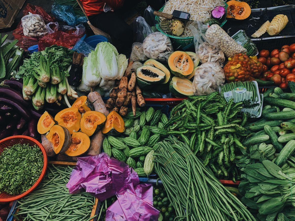 Dieta basada en plantas: cuánto sirve para bajar de peso y cómo iniciar una