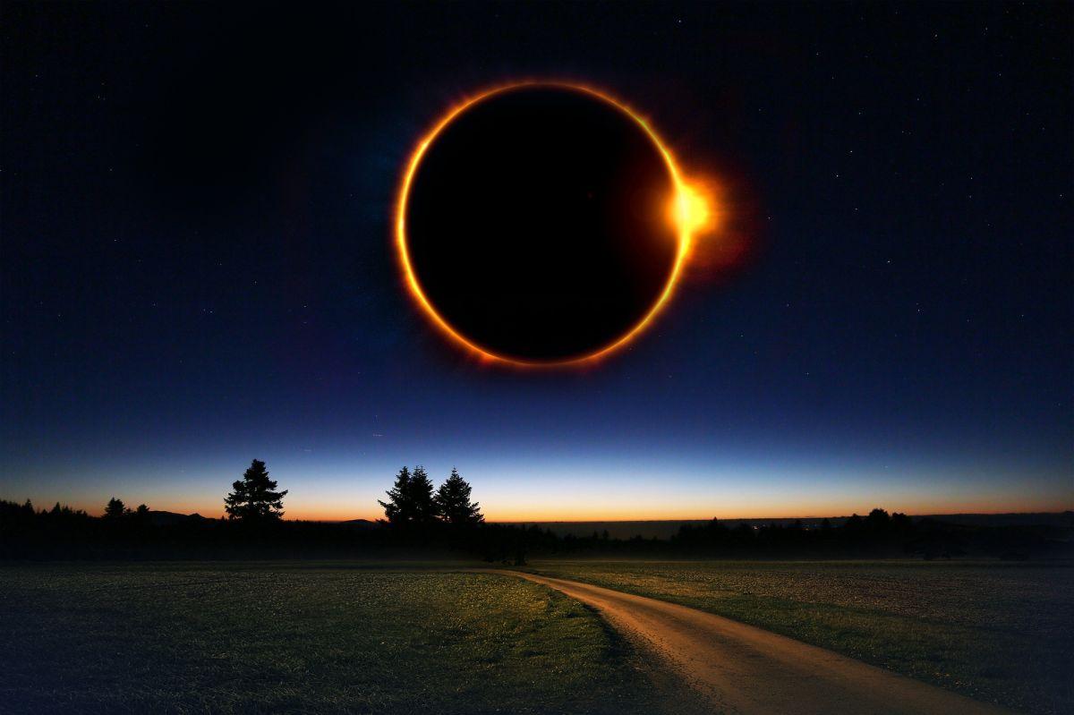 El eclipse solar de anillo de fuego: cómo afectará tu salud y qué tomar para evitar sus efectos adversos