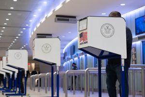 La Ciudad de Nueva York acude a las urnas hoy para elegir su futuro con nuevo método de votación