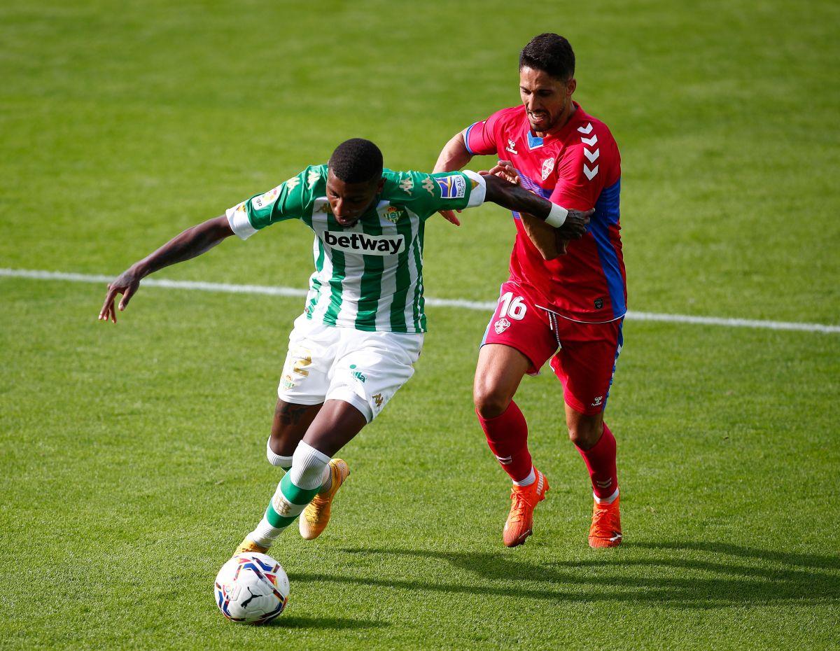 Emerson fue convocado por la selección de Brasil para los compromisos eliminatorios rumbo a Qatar.