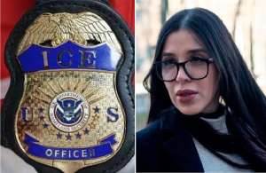 Emma Coronel podría ser deportada tras declararse culpable