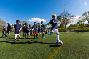 Programa de Fidelis Care fomenta el liderazgo y el espíritu deportivo