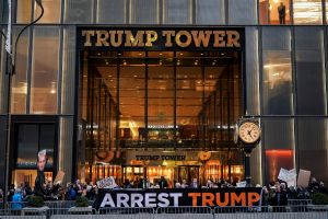 La Organización Trump enfrentará cargos criminales este jueves