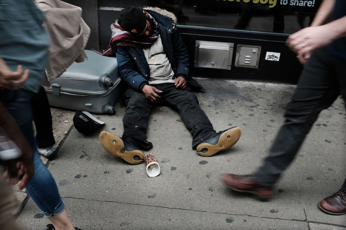 La DEA en alerta por droga de cárteles mexicanos que inunda Nueva York