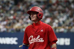 Cuatro integrantes del equipo de Cuba desertaron en el Preolímpico de béisbol de Florida