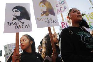 Cuántos republicanos apoyan la ciudadanía para 'dreamers' o la reforma migratoria
