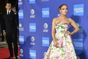 Jennifer Lopez y A Rod no han dejado de seguirse en sus cuentas de Instagram