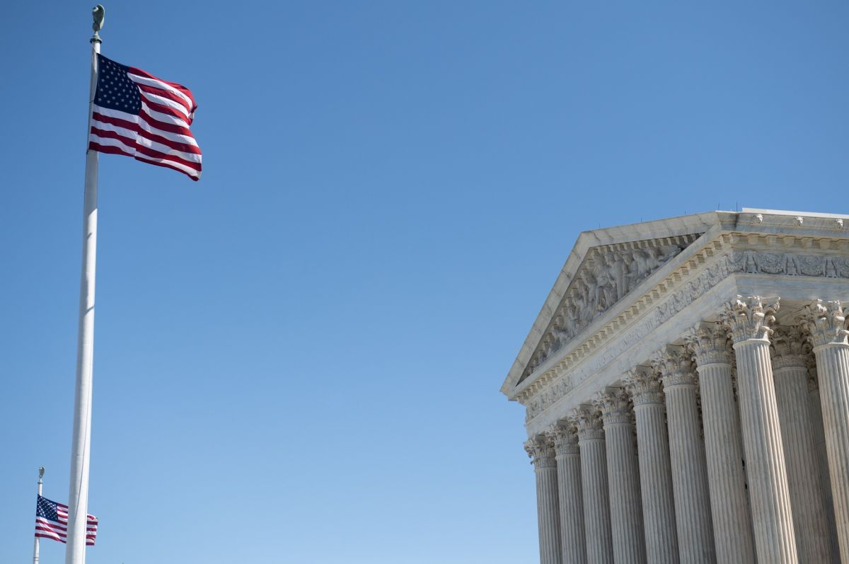 La Corte Suprema revirtió una regla del Noveno Circuito de Apelaciones.