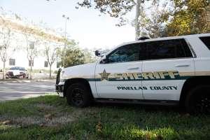 Cámaras captan fuga de reo de cárcel en Florida; autoridades de condado Pinellas lo recapturan en 10 minutos
