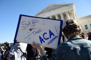 Obamacare sobrevive a otro intento de cancelación ante la Corte Suprema