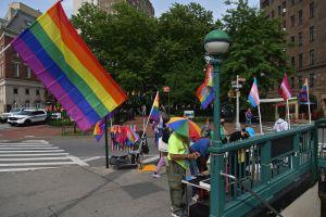 Hombre apuñala a gay en el Subway de NYC al tiempo que lanzaba insultos homofóbicos