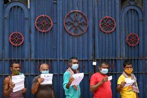 Preocupación en México por aparición del hongo negro, la terrible enfermedad que sacudió a la India
