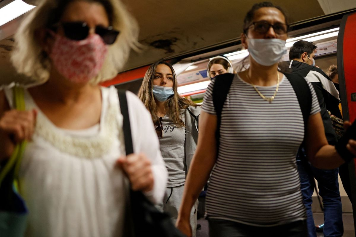 """Variante Delta de coronavirus: 3 razones por las que los CDC ahora la consideran """"preocupante"""""""