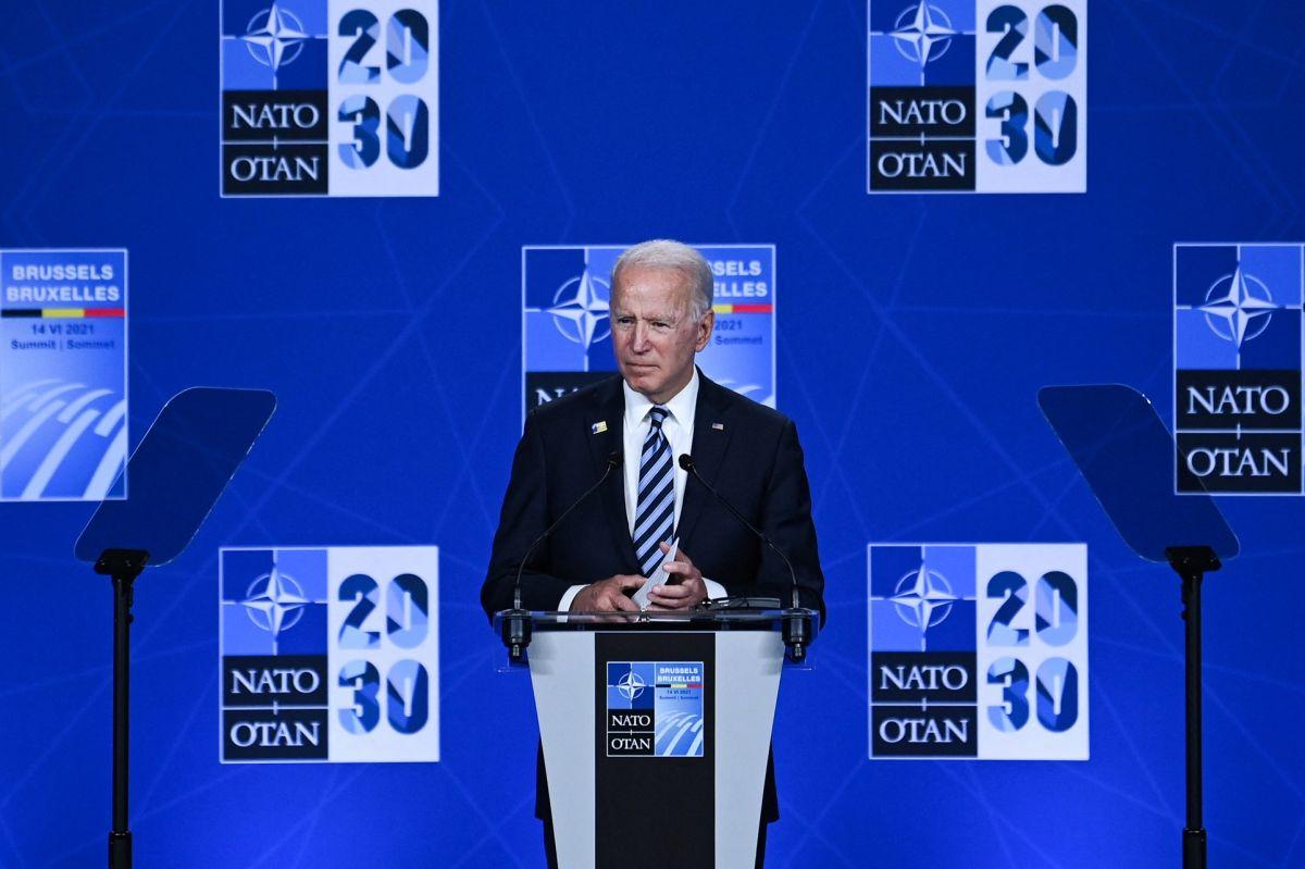 Los 10 objetivos de Biden en la reunión de la OTAN