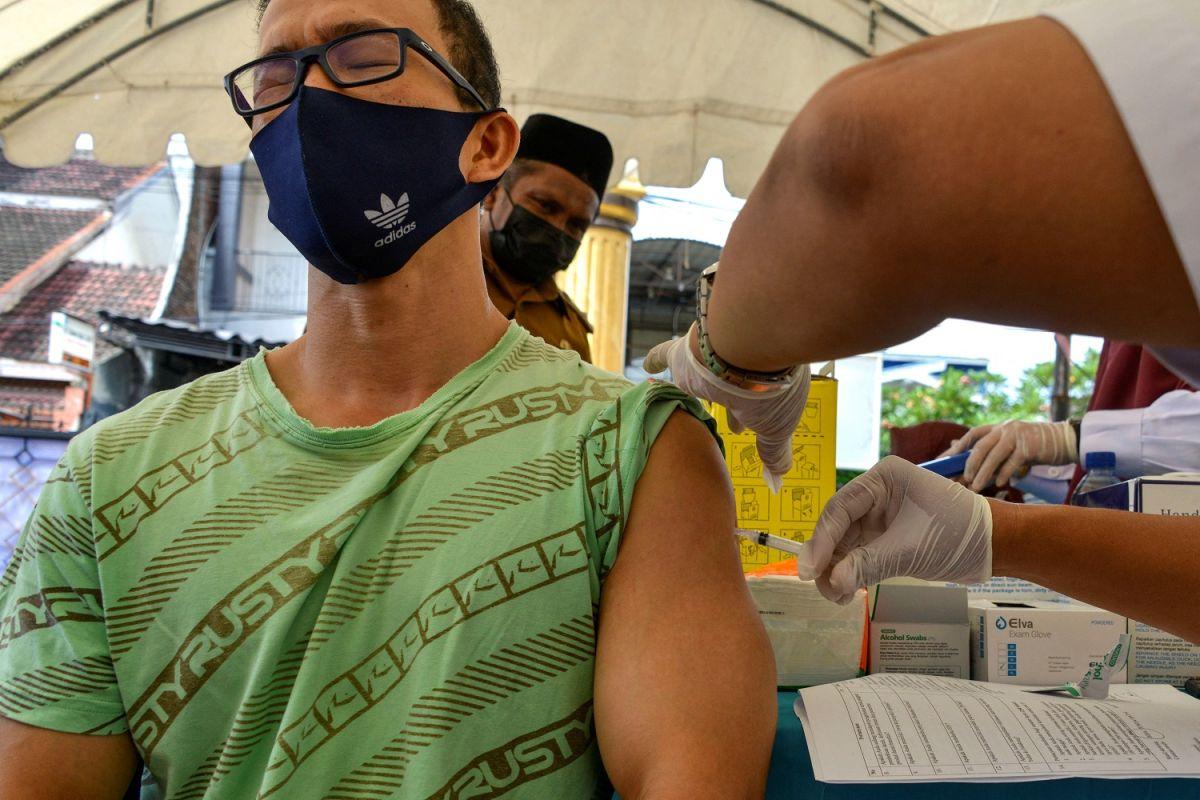 Las vacunas contra COVID no afectan la calidad del semen