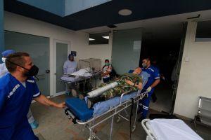 Atentado con coche bomba en cuartel colombiano fue planeado al interior del Ejército