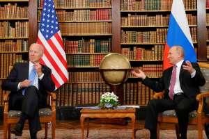 Joe Biden lanza fuerte advertencia: los ciberataques pueden causar una guerra