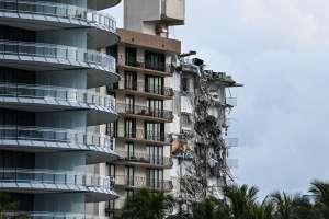 Hermana de primera dama paraguaya se encuentra entre desaparecidos por derrumbe de edificio en Miami Beach