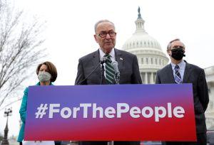 3 claves sobre la ley de derecho al voto en el Senado