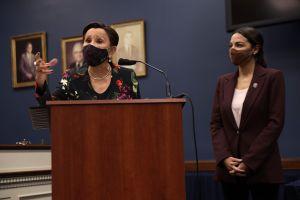 Divisiva audiencia en la Cámara de EE.UU. para resolver estatus de Puerto Rico se centra en reporte del Departamento de Justicia federal