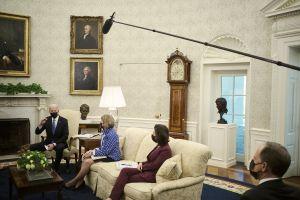 Demócratas dan ultimátum de 10 días a republicanos para acordar nuevo plan de infraestructura con la Administración Biden