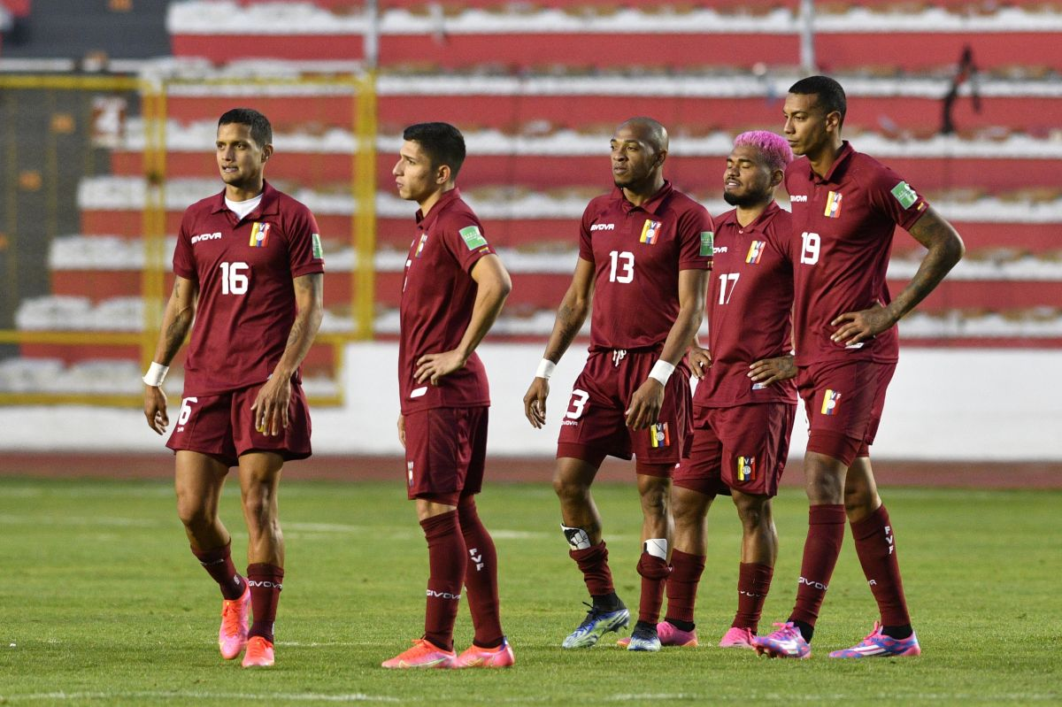 Alarma en la Copa América: Venezuela reporta siete presuntos casos de COVID-19 sin haber iniciado el torneo