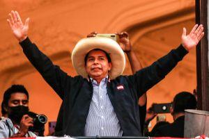 Pedro Castillo gana balotaje en Perú; Keiko Fujimori insiste en fraude