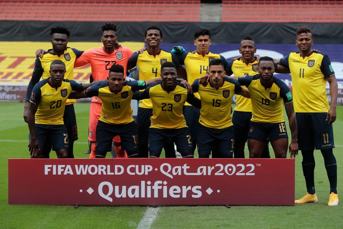 Los 4 errores de Ecuador que frenan su consolidación en la Eliminatoria Sudamericana