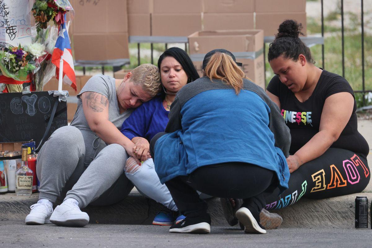 Familiares de pareja boricua baleada tras desfile puertorriqueño en Chicago pide ayuda en GoFundMe para gastos fúnebres